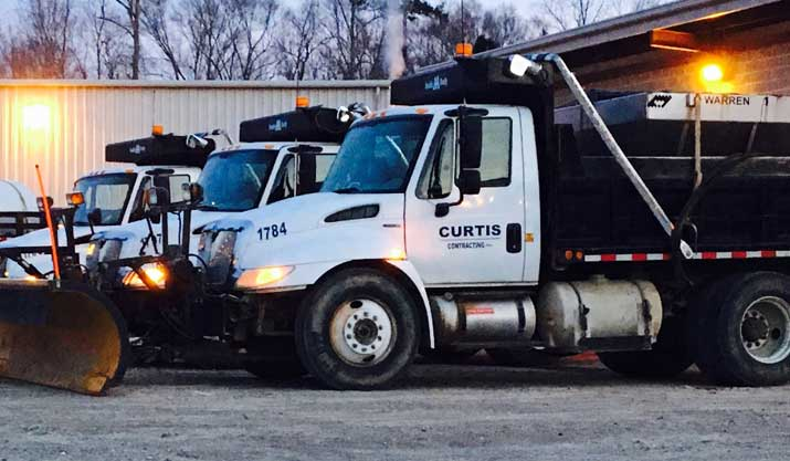 Curtis Contracting